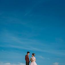 Wedding photographer Tran khanh Phat (trankhanhphat). Photo of 07.06.2018