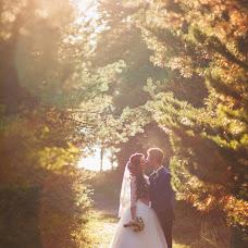 Wedding photographer Katerina Khomenko (kfat4). Photo of 09.01.2018
