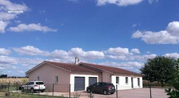 maison à Chevroux (01)