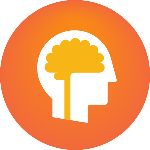 Lumosity: #1 Brain Games & Cognitive Training App Icon