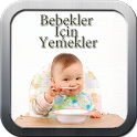 Bebekler İçin Yemek Tarifleri icon