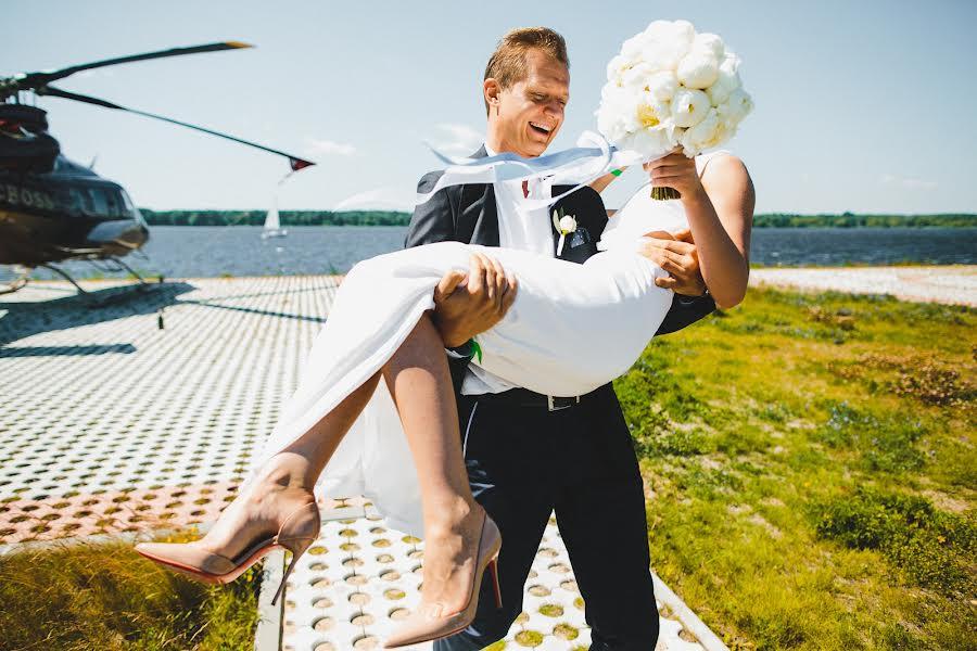 Wedding photographer Egor Zhelov (zhelov). Photo of 30.05.2016