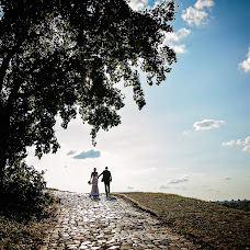 Wedding photographer Ivan Borjan (borjan). Photo of 04.11.2018