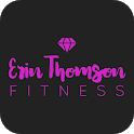 Erin Thomson Fitness icon