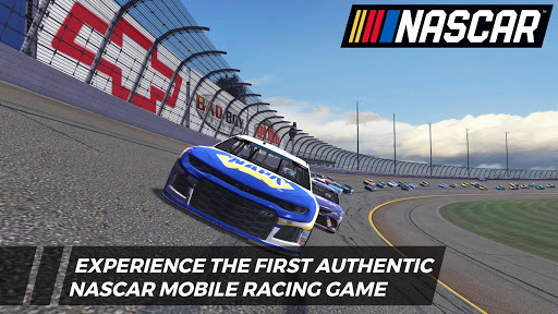 NASCAR Heat Mobile  gameplay | by HackJr.Pw 1