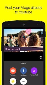 PocketVideo - Easy Vlogging