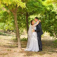 Wedding photographer Alisa Malysheva (alisaphoto). Photo of 29.10.2016