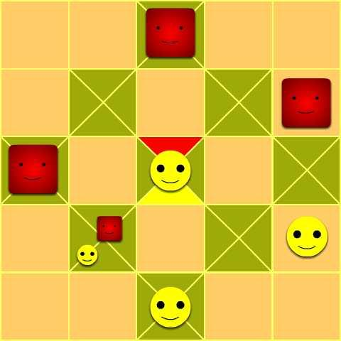Ludo Indian- screenshot