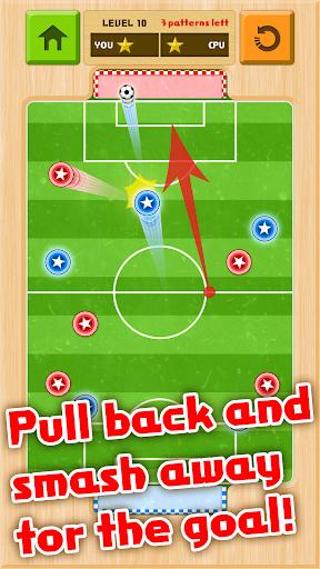Soccer Puzzle -Soccer Strike- 1.0.3 Windows u7528 1
