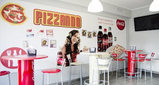 Pizzando Pizzeria Campobasso