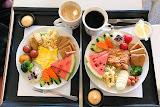 優您客全日早餐