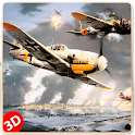 World Air Jet War Battle icon