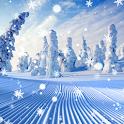 Winter Wallpaper icon