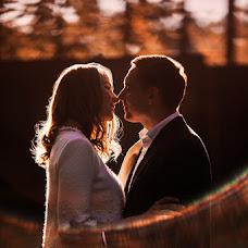 Wedding photographer Zoya Pavkina (ZoyaPavkina). Photo of 28.09.2017