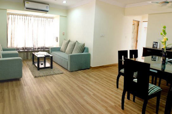 Mumbai Service Apartments in Worli