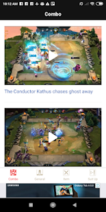 Download LOL Auto Chess guide TFT For PC Windows and Mac apk screenshot 1