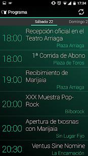 Aste Nagusia Bilbao- screenshot thumbnail