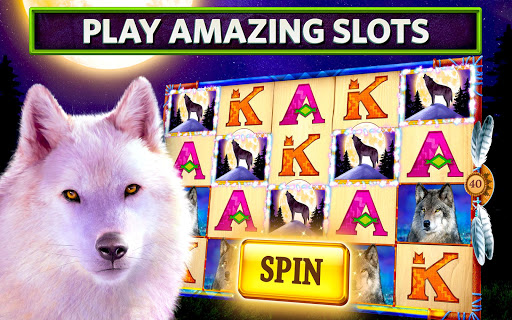Nat Geo WILD Slots: Play Hot New Free Slot Machine screenshot 11