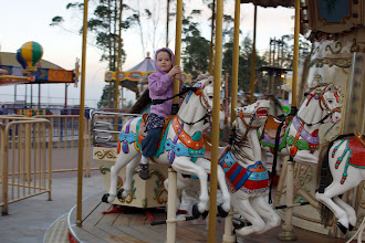 Photo: It is the same merry-go-round that used to be at the Mall of NH.