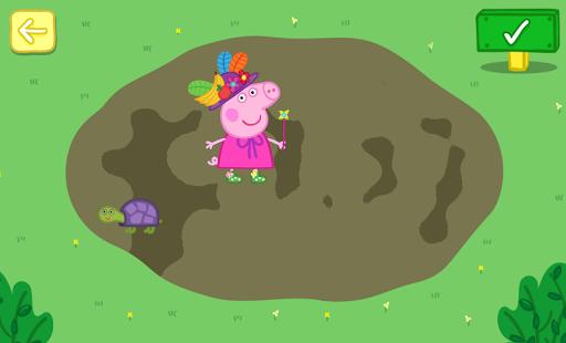 Peppa Pig: Golden Boots 1.2.9 screenshots 4