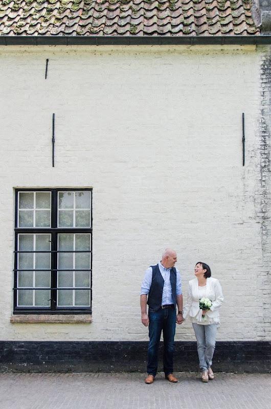 Romantisch gestylde verlovingsshoot Katia & Eddy - fotocredits: Anaïs Stoelen Photography