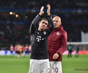 Icoon van het Duitse voetbal Philipp Lahm bevestigt drastische beslissing over zijn carrière