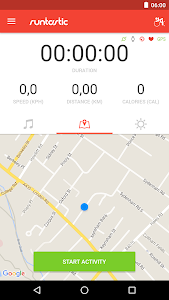 Runtastic Road Bike PRO 3 5 5 (Paid) APK for Android