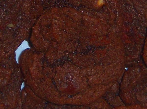 Chocolate-chocolate Chip Cookies Recipe