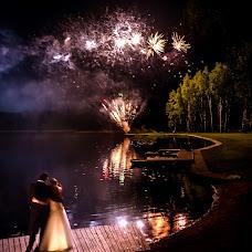 Wedding photographer Romuald Rubenis (rubenis). Photo of 29.06.2015