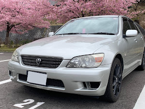 アルテッツァ GXE10  2002年式のカスタム事例画像 Katsuyaさんの2020年03月13日18:06の投稿