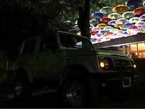 ジムニー JA22Wのカスタム事例画像 ❤️せきタッキー❤️さんの2021年07月14日01:49の投稿
