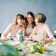 Wedding photographer Pavel Lutov (Lutov). Photo of 15.05.2018
