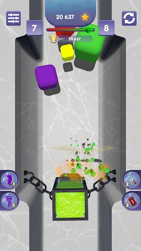 Merge Blocks Merge screenshot 4