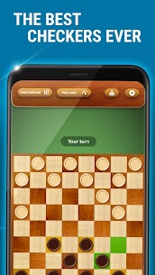 Checkers App Latest Version  Download For Android 5