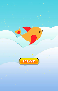 SNIKE FLYIG BIRD - náhled