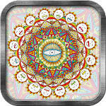 Mandala Live Wallpaper