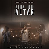 Vida no Altar ( Live at Dissenso Studio )