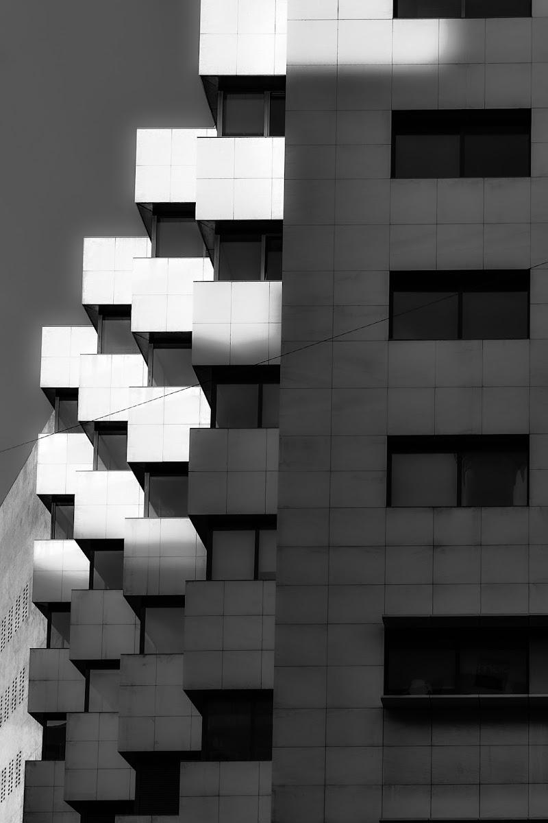 Luce e geometria di sly71