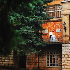 Wedding photographer Darina Valuyskaya (vdarina). Photo of 18.05.2018