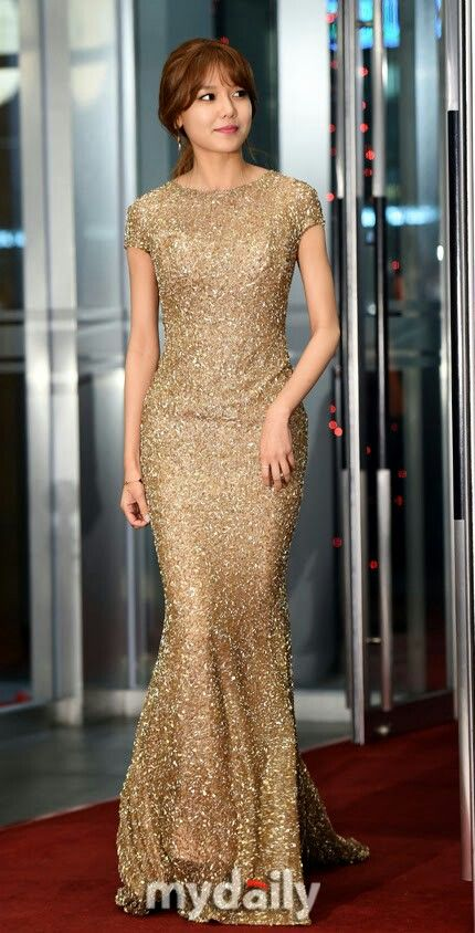 sooyoung gown 6