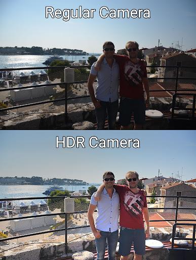 HDR Camera 1.11.9 screenshots 5
