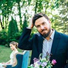 Wedding photographer Anastasiya Belonozhkina (anabel8). Photo of 19.08.2015