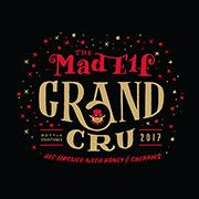 Logo of Tröegs Mad Elf Grand Cru