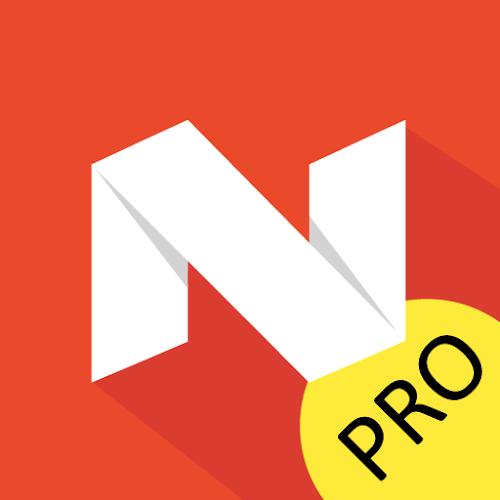 N+ Launcher Pro - Nougat 7.0 / Oreo 8.0 / Pie 9.0 1.8.0