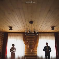 Svatební fotograf Svetlana Stavceva (KARKADEstudio). Fotografie z 25.11.2015