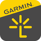 Smartphone Link de Garmin icon