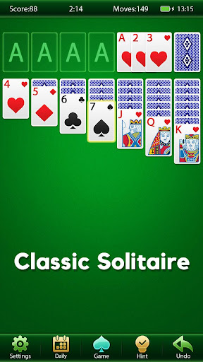 Solitaire - Klondike Solitaire 1.0.5 1
