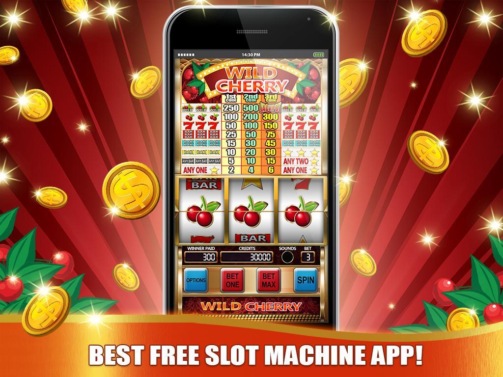 cherry riches casino