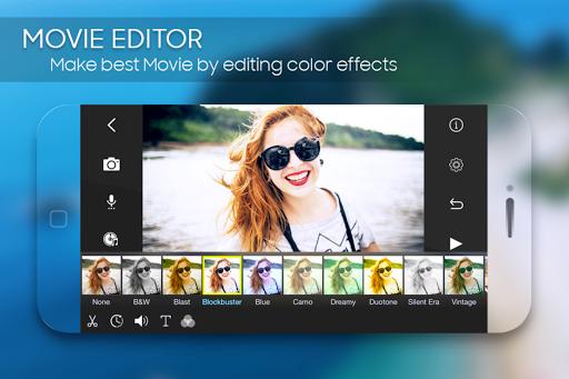 Best Movie Editing - Pro Video Editor & Creator 1.183 screenshots 2
