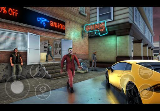 Télécharger Gratuit Mad City 2 Big Open Sandbox apk mod screenshots 2